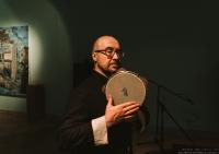 Игорь Одинцов - мастер