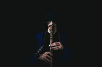 Вессемир Воронцов - флейта из темноты