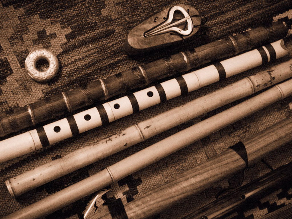 Руда Нави - инструменты
